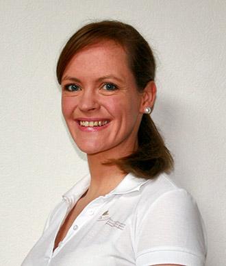 Melanie Gebhard